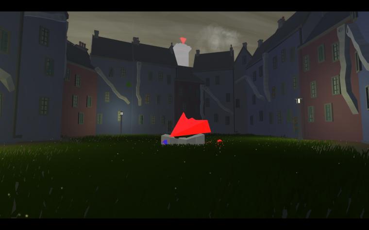 ResearchProjectGame - Screenshot - 3